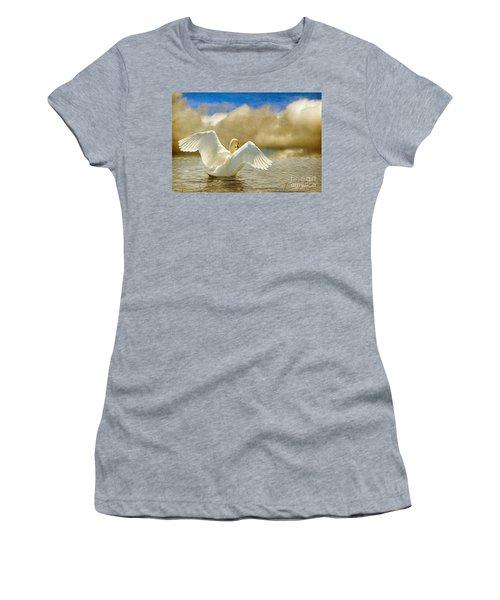 Lady-in-waiting Women's T-Shirt