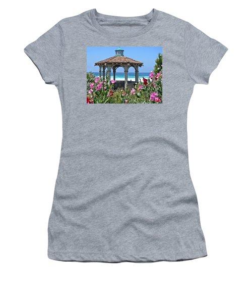 Laguna Gazebo Women's T-Shirt