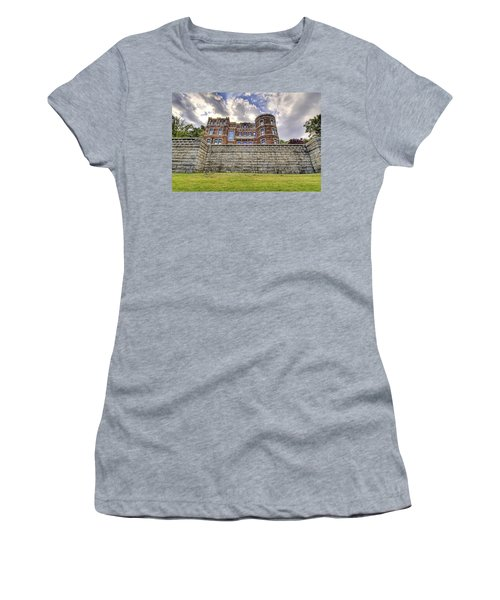 Lambert Castle Women's T-Shirt