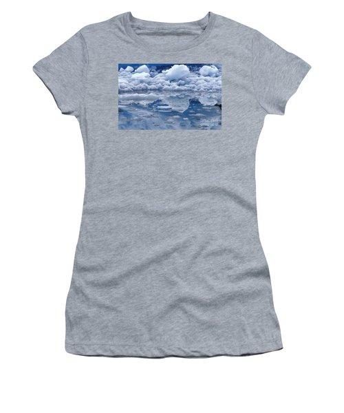 Le Conte Glacier Women's T-Shirt
