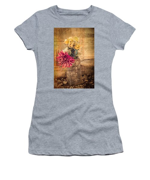 Left For A Loved One Women's T-Shirt