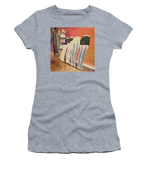 Legs 846a Women's T-Shirt