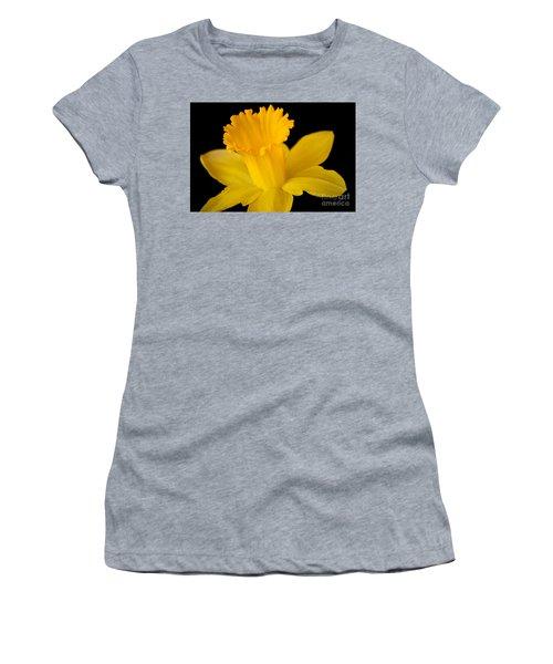 Lent Lily  Women's T-Shirt