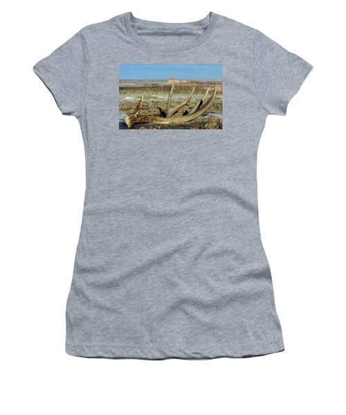 Life Above The Buttes Women's T-Shirt