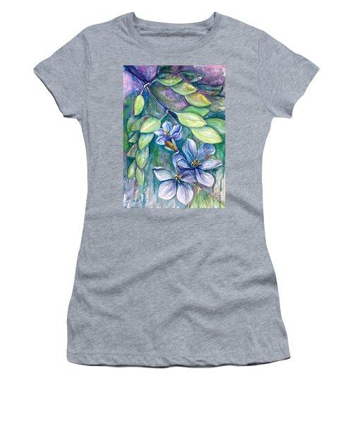 Lignum Vitae Women's T-Shirt