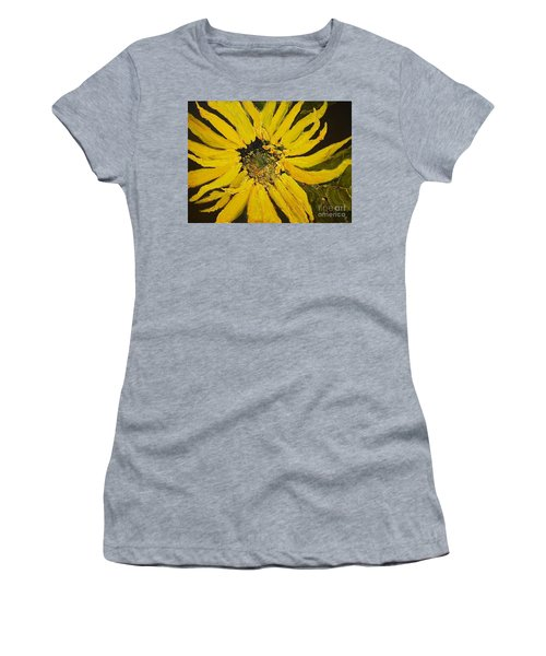 Linda's Arizona Sunflower 2 Women's T-Shirt