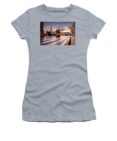 Lisbon Light Women's T-Shirt