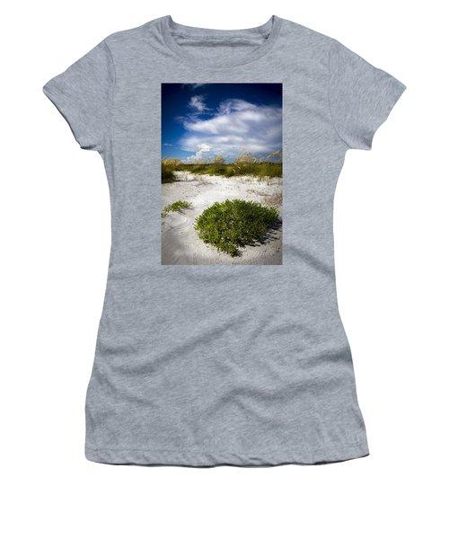 Listen To The Silence Women's T-Shirt