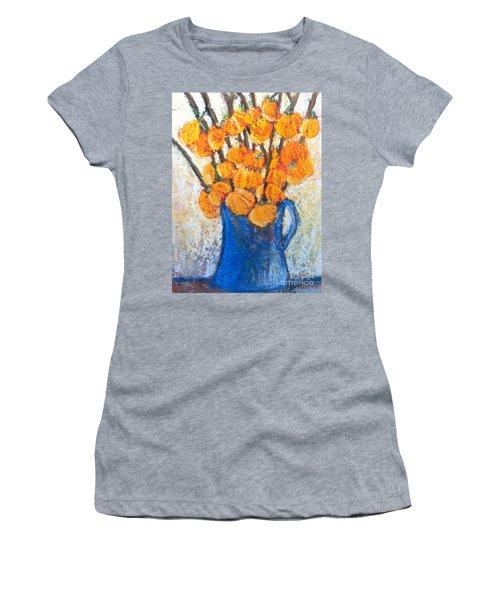 Little Blue Jug Women's T-Shirt