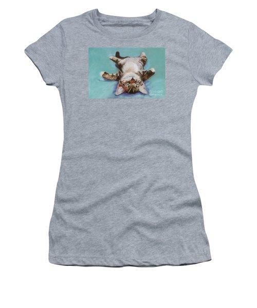 Little Napper  Women's T-Shirt