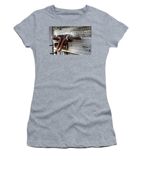 Lock Women's T-Shirt