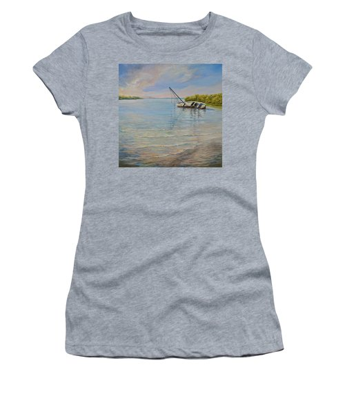 Locked Women's T-Shirt