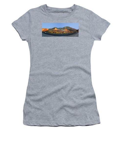 Logan Canyon Women's T-Shirt
