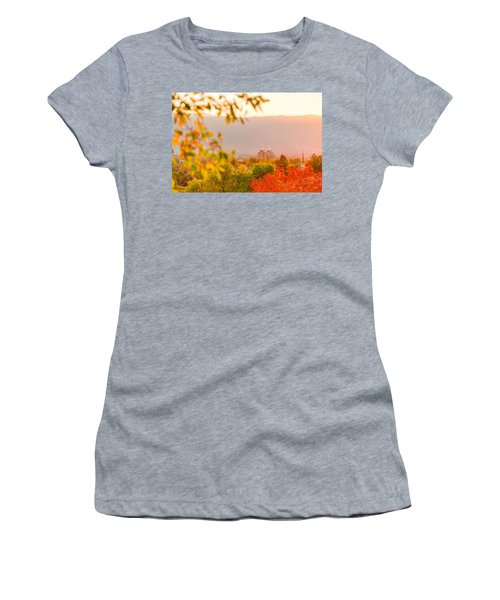 Logan Temple Women's T-Shirt