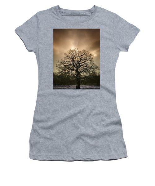 Lone Tree Women's T-Shirt