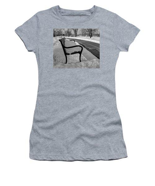 Longing For Spring Women's T-Shirt