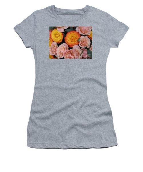 Love Bouquet Women's T-Shirt