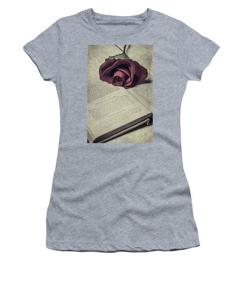 Love Stories Women's T-Shirt