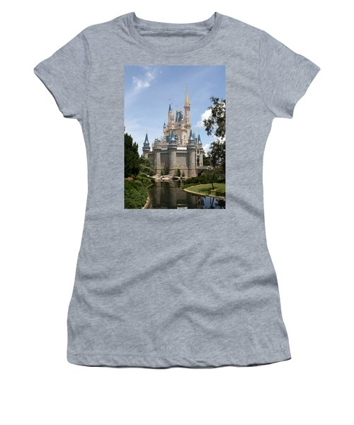 Magic In The Sunshine Women's T-Shirt (Athletic Fit)