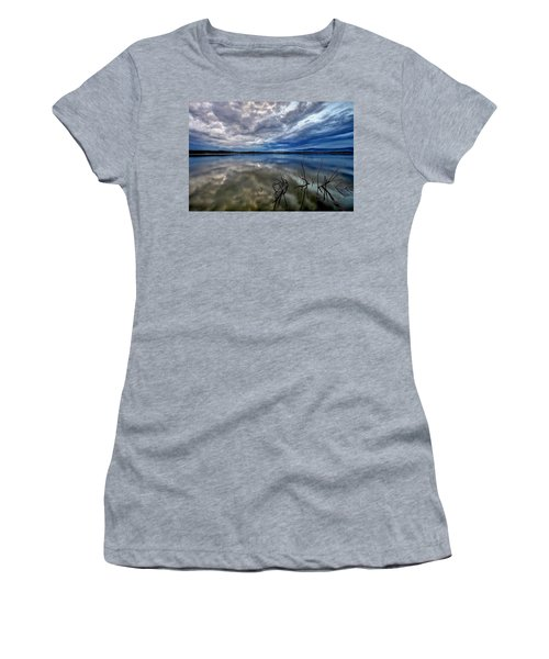 Magical Lake Women's T-Shirt