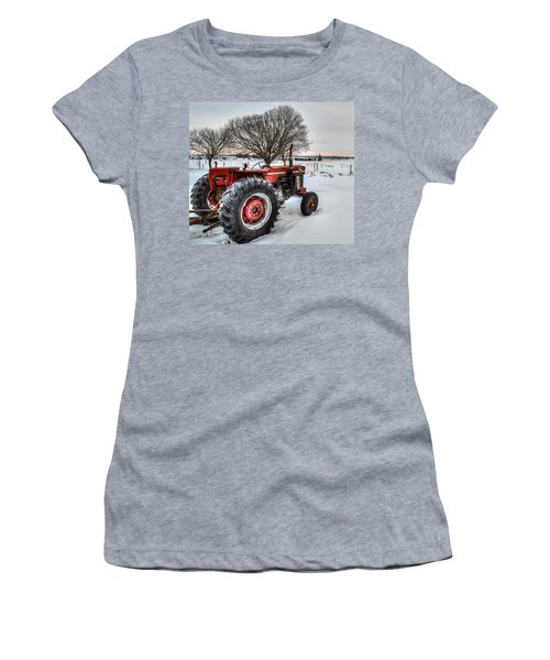 Massey Ferguson 165 Women's T-Shirt