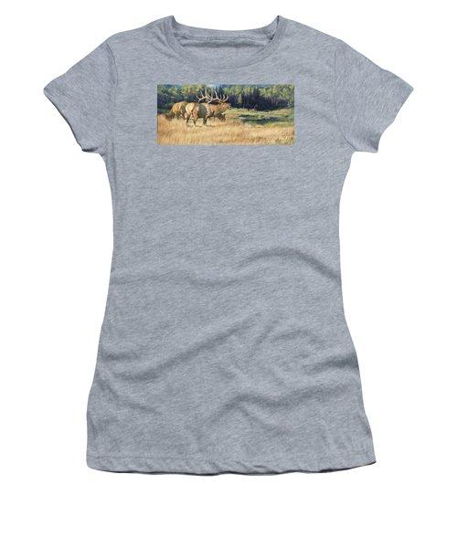 Meadow Music Women's T-Shirt