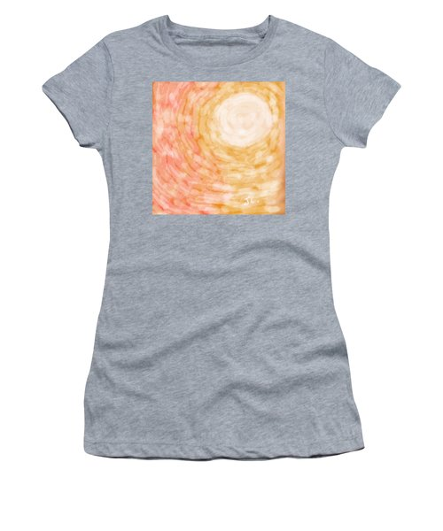 Meeting  Women's T-Shirt (Athletic Fit)