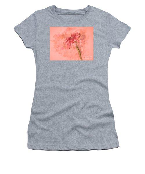 Melancholoy Women's T-Shirt (Athletic Fit)