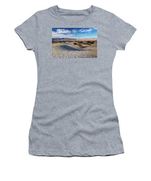 Mesquite Flat Dunes Women's T-Shirt