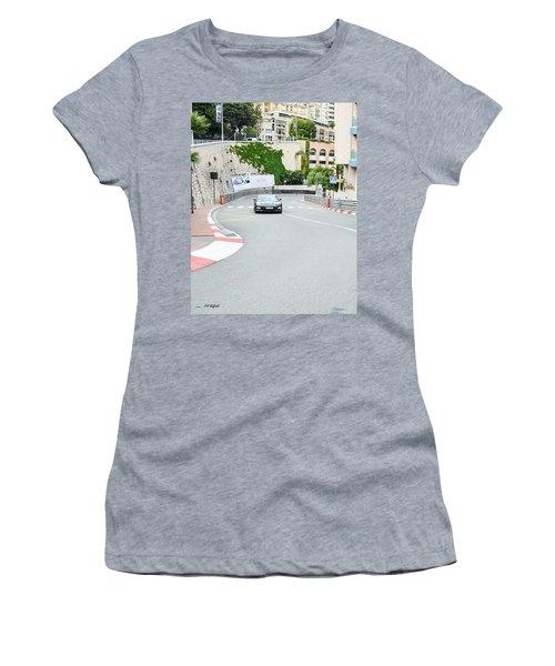 Mirabeau Bas Corner At Monaco Women's T-Shirt