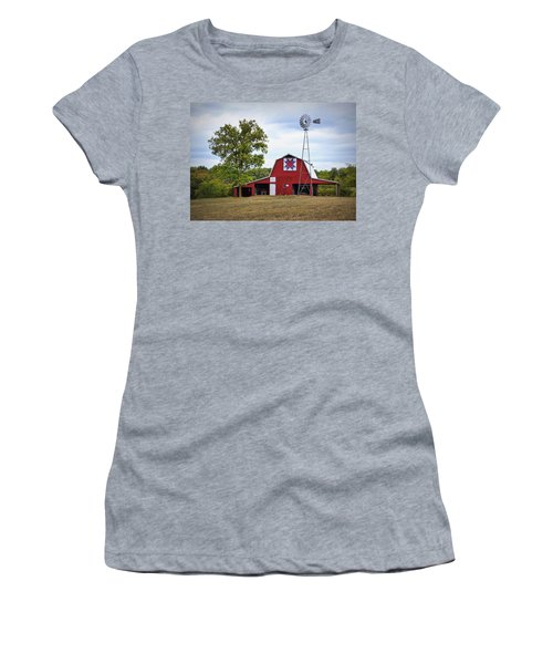 Missouri Star Quilt Barn Women's T-Shirt