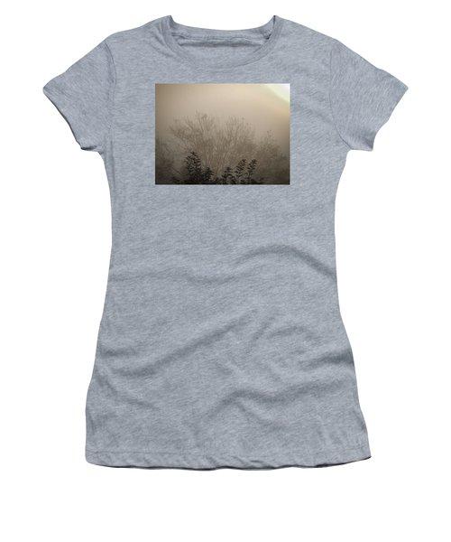 Misty Morning Women's T-Shirt