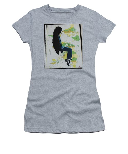 Mj They Dont Care Women's T-Shirt