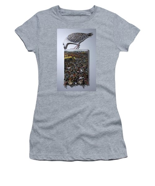 Mm010 Women's T-Shirt