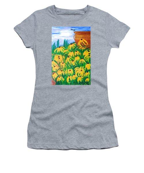 Moms Garden Women's T-Shirt
