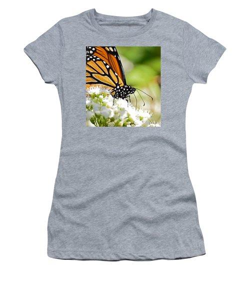 Monarch Moment Women's T-Shirt