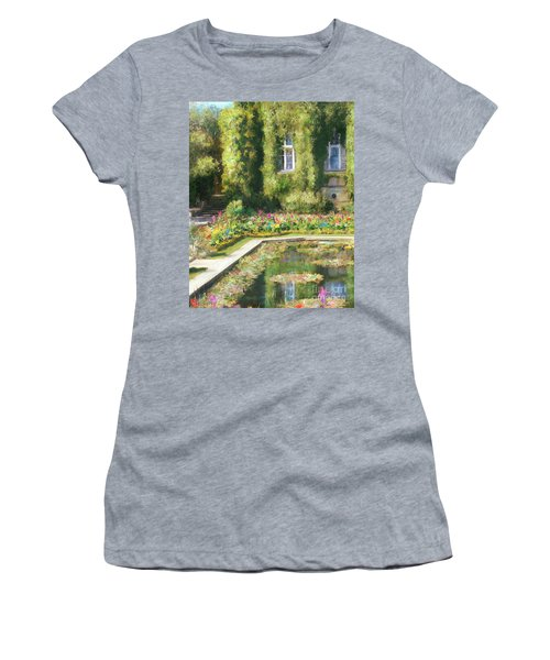 Monet Hommage 1 Women's T-Shirt