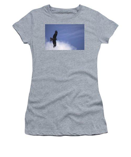 Mongolia Women's T-Shirt (Athletic Fit)