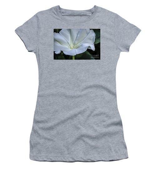 Moonflower 1 Women's T-Shirt