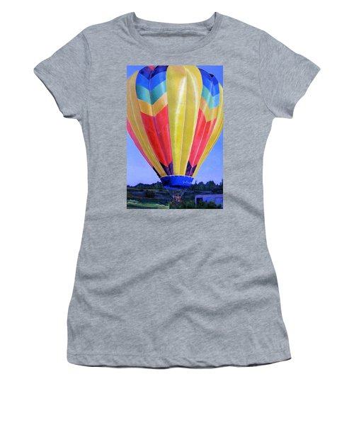 Morning Flight Women's T-Shirt