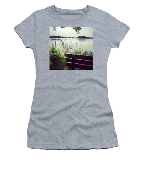 Morning Women's T-Shirt