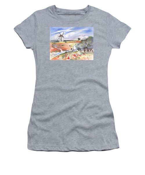 Mota Del Cuervo 06 Women's T-Shirt