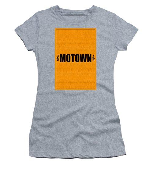 Motown Women's T-Shirt