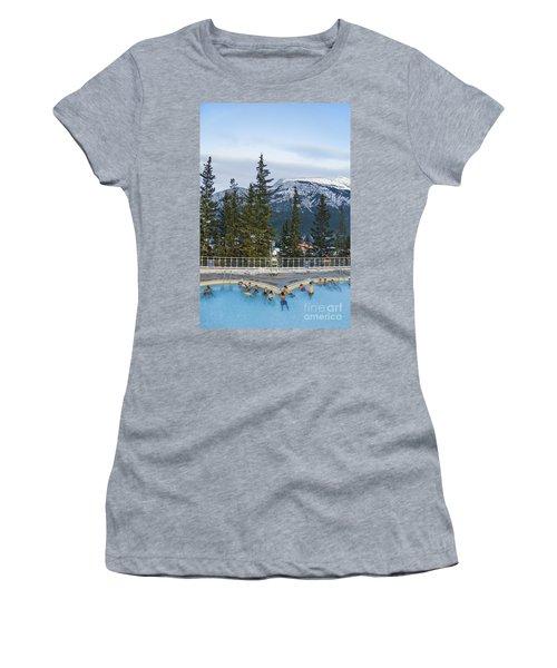 Mountain Paradise Women's T-Shirt