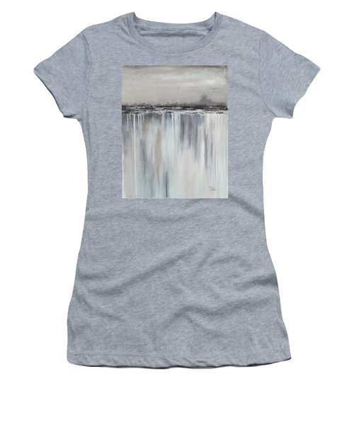 Muted Paysage II Women's T-Shirt