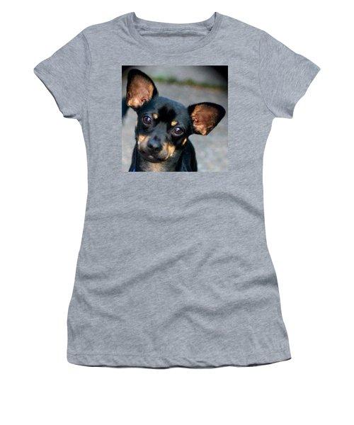 My Adorable Pepper Pup Women's T-Shirt