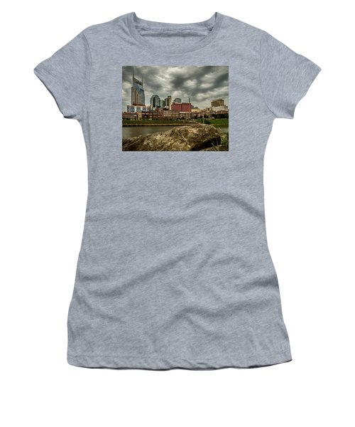Nashville Tennessee Women's T-Shirt