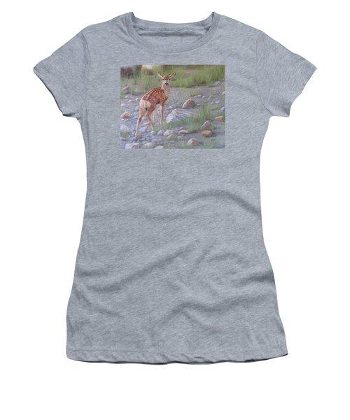 New Beginnings 2 Women's T-Shirt