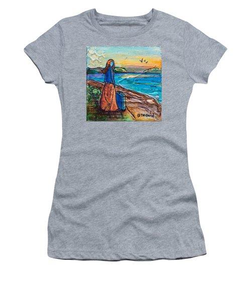 New Horizons Women's T-Shirt