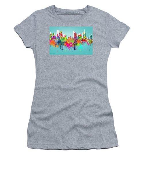 New York 7 Women's T-Shirt